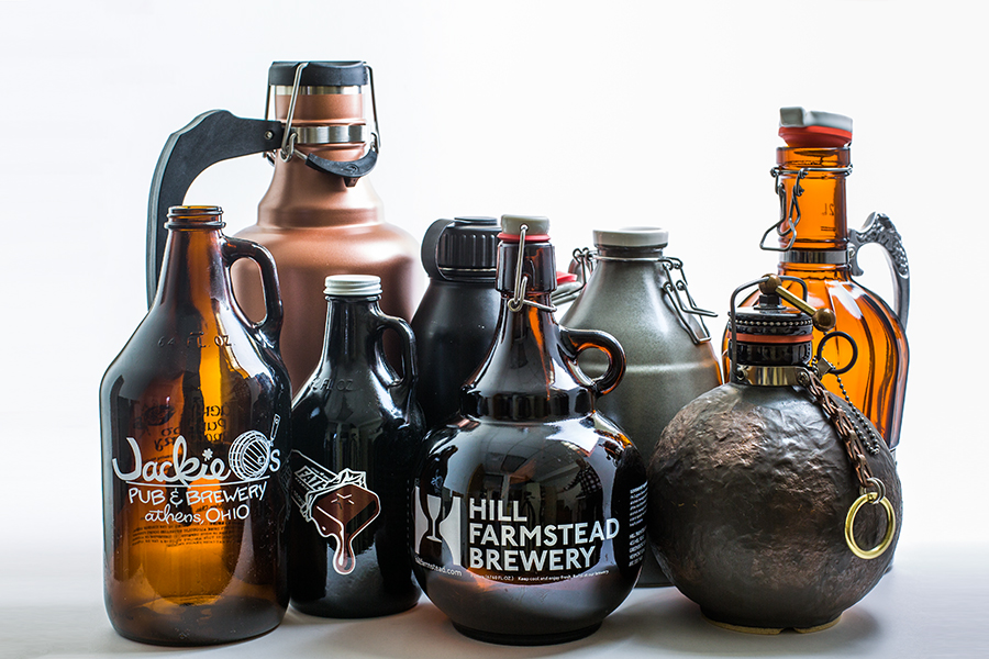 how long can you keep beer in a growler 2